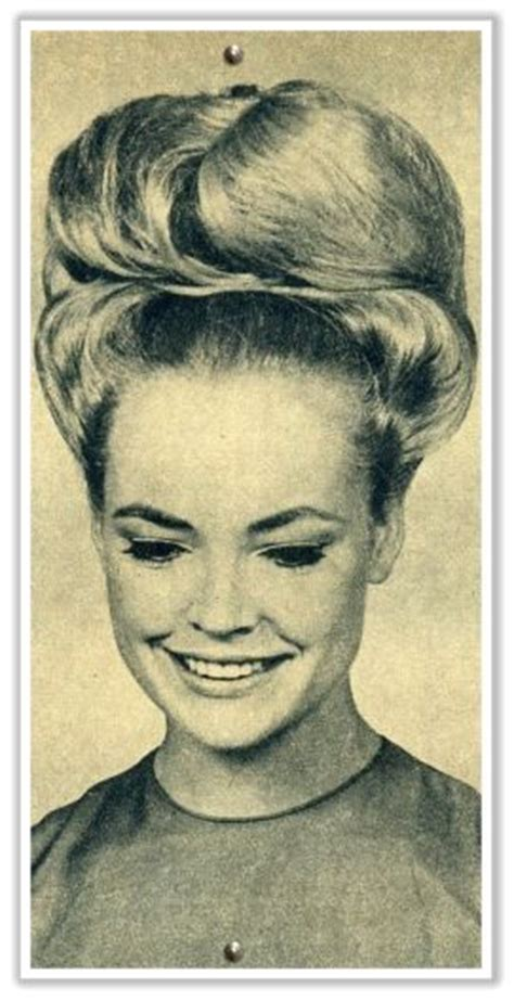 pictures of 1960 buffant updo 1960s bouffant hair updo 60s hairstyle pinterest