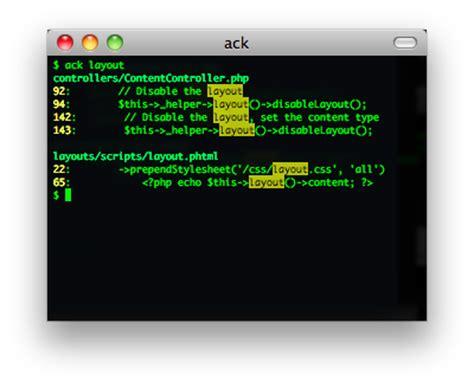 unix console unix terminal console curses 工具介绍之一 运维派