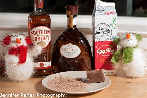 southern comfort ingredients list white christmas a year of cocktails