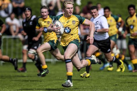 rug by australian youth boys sevens wider squad announced rugby au