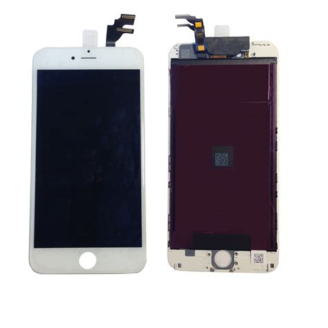 Screen Iphone 6 Pecah new lcd for apple iphone 6 plus display touch screen