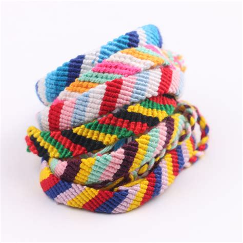 How To Make Handmade Bracelets With Threads - how to make charm friendship bracelets jewelry engagement