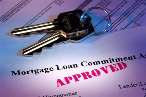 What Is A Mortgage Commitment Letter Port Aransas Texas Real Estate
