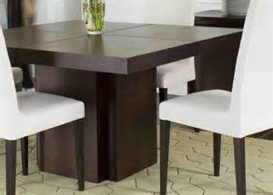 contemporary square dining table sets images