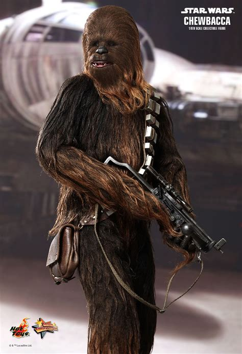 toys wars goes live chewbacca and han