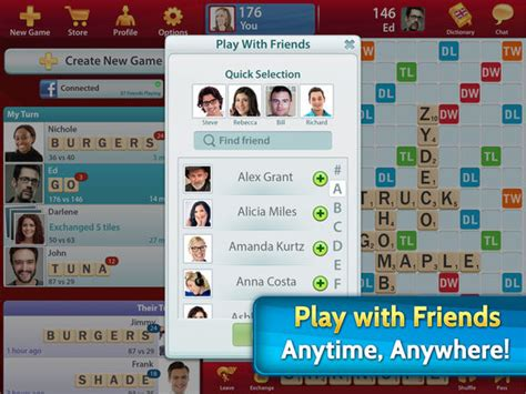 play scrabble with friends for free app shopper scrabble premium for