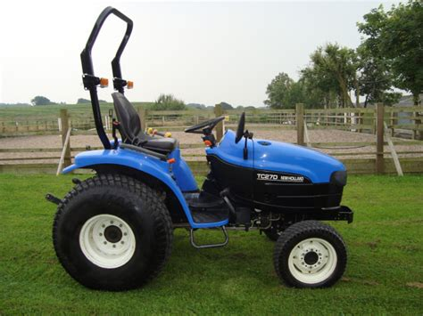 new compact new tc27d compact tractor