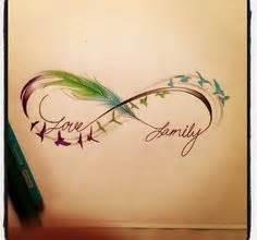 infinity tattoo znaczenie 130 id 233 es de tatouages infini homme femme signification