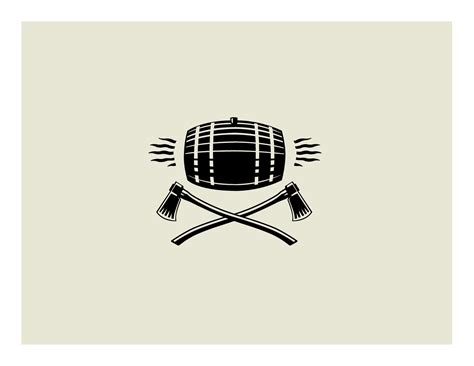 bacardi oakheart logo work logos sandstrom partners
