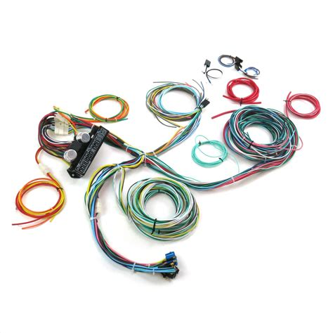 wire harness standards easy wire diagram 99 harley evo