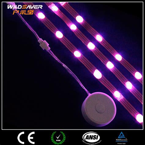 black light strip flexible floor diffuse emitting flexible black light uv led