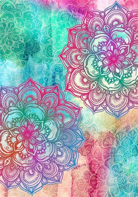imagenes whatsapp mandalas image result for watercolour india mandala jewellery