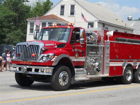 truck maine fairfield maine engine 3 truck https