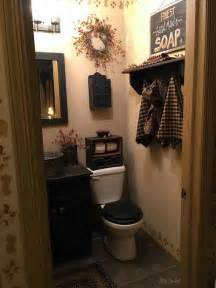 primitive bathroom accessories 25 best ideas about primitive bathroom decor on