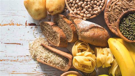 carbohydrates energy what are the key functions of carbohydrates