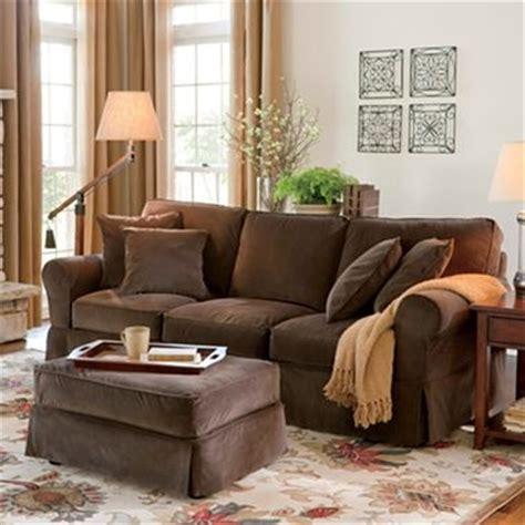 linden street slipcover sofa 17 best images about couches on pinterest capri
