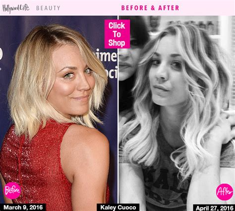 is kaley cuoco growing her hair back why is kaley cuoco letting her hair grow back new style