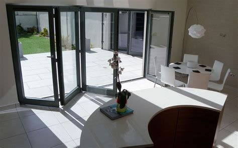 Concertina Patio Doors Patio Concertina Sliding Doors Sliding Doors