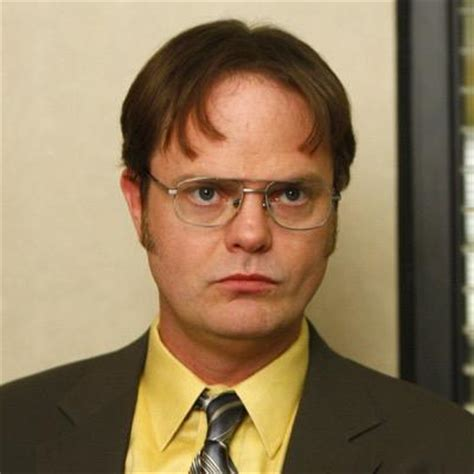 The Office Dwight by Dwight K Schrute Dwightschrute