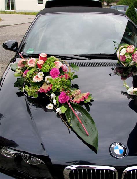 Auto Hochzeitsschmuck by Autoschmuck