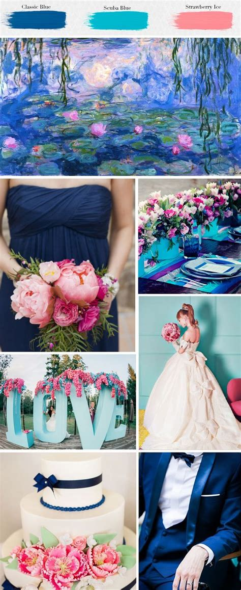 strictly weddings mood boards and color trends on pinterest