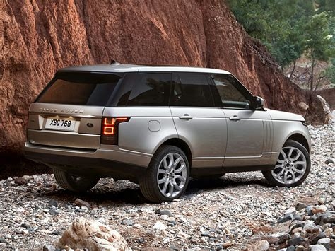 land rover cost 2017 new 2017 land rover range rover price photos reviews