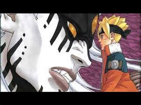 boruto vs kawaki full boruto vs kawaki amv hd youtube