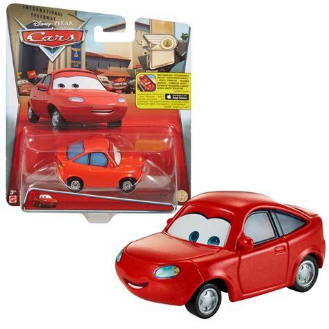 Disney Cars Andrea Die Cast modelle auswahl sortierung 2 disney cars cast 1 55
