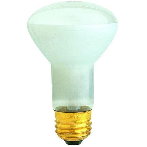 45 watt light bulb feit electric 45 watt incandescent r20 flood light bulb