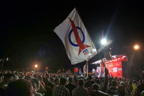 tiada guna lagi by imaniar pw rakyat marhaen pru14 tiada lagi simbol roket dap guna