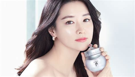 photo gallery of korean actress this is korean actress lee young ae s secret formula to