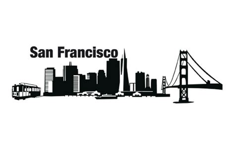 san francisco skyline tattoo 17 best images about