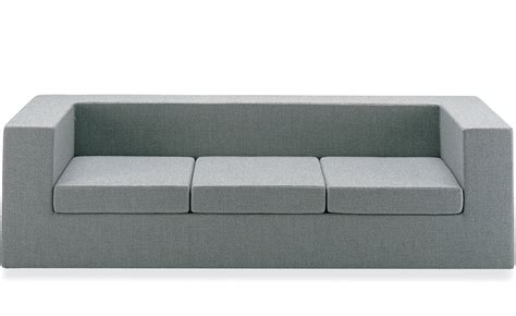 Sofa Away by Throw Away Three Seat Sofa Hivemodern