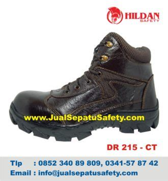 Sepatu Safety Road Mate distributor sepatu road touring cing out door