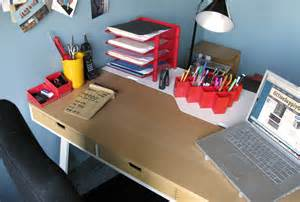 Office Supplies For Desk What S On Their Desk Gwen Weinberg Designer And Owner Of Three By Three Seattle