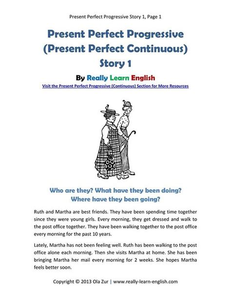 pattern present perfect continuous tense present perfect progressive present perfect continuous