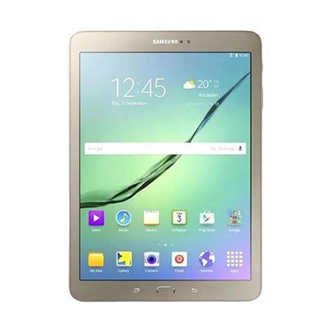 Samsung Tab S2 Baru jual samsung galaxy tab s2 8 0 t719 2016 tablet gold 32gb 3gb harga kualitas
