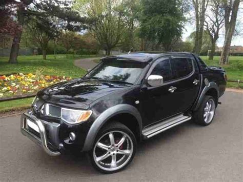 mitsubishi black cars mitsubishi l200 black car reviews 2018