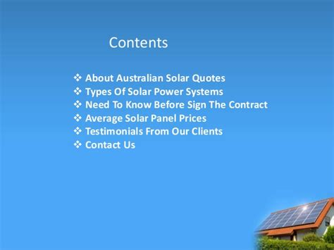 get a solar quote australian solar quotes get 3 free solar power quotes