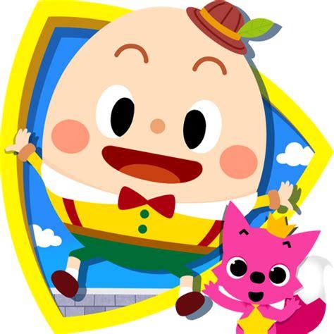 baby shark png pinkfong mother goose 161 canciones infantiles y juegos