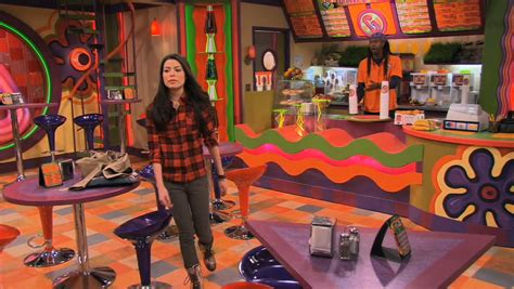 Bedroom Band Wiki Image Carlytbosmoothie Png Icarly Wiki Fandom