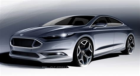 future ford taurus 2017 ford taurus concept and specs usa cars news 2017 2018