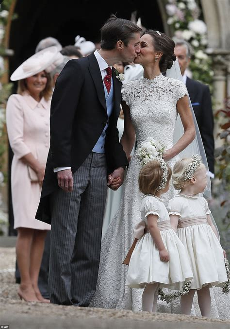 pippa middleton husband pippa middleton wedding princes william and harry arrive
