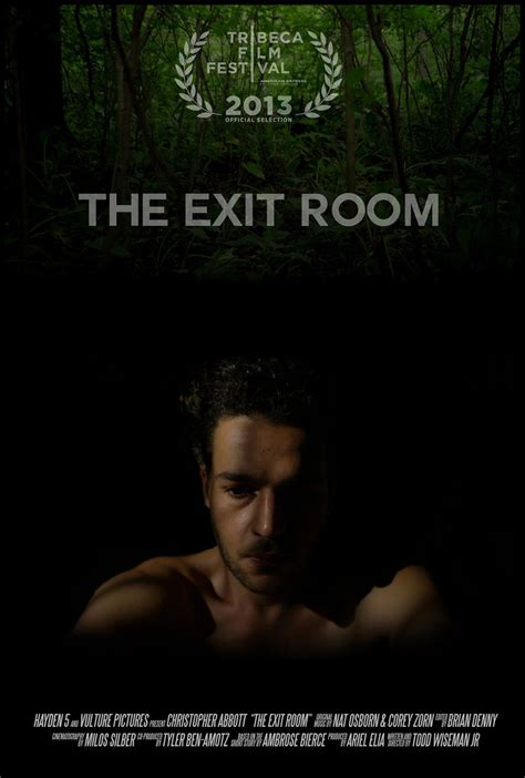 the exit room the exit room large poster image poster awards gallery