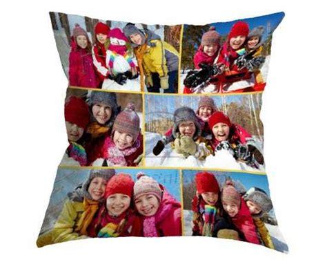 cuscino con foto gadget piu amato cuscino personalizzato fotoregali