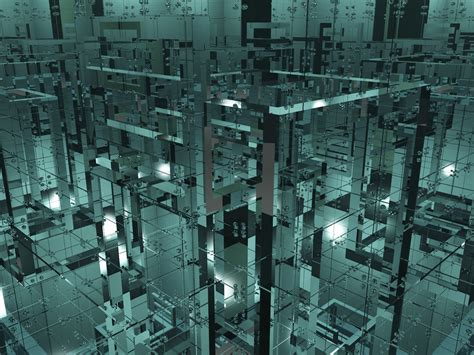 mirrored room mirrored room by pyrohmstr on deviantart