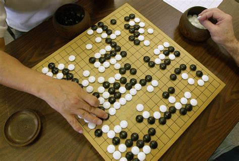 Match Board go matches between sedol and alphago push ai boundaries nbc news