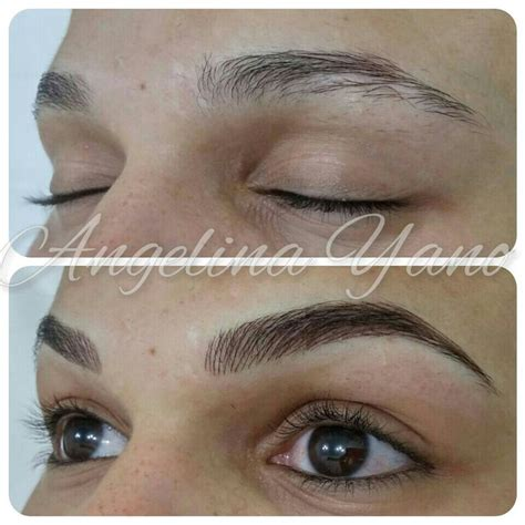 tattoo eyebrows los angeles 145 best images about permanent makeup and ideas on
