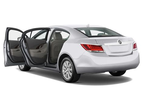 2013 buick lacross 2013 buick lacrosse reviews and rating motor trend