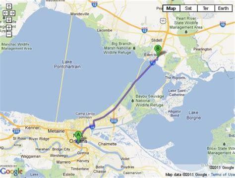 louisiana map beaches honda dealership near new orleans new and used car